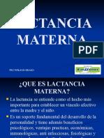 LACTANCIA MATERNA 11
