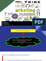 Marketing Planningg