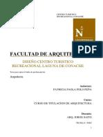 Polo Peña, Patricia Paola