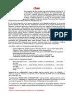 Derecho Procesal CASO