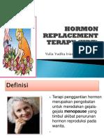 Farmakoterapi Hormon