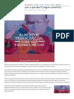 Alimentos Transgênicos_ o Que São_ É Seguro Comê-los_ - Blog Do QG