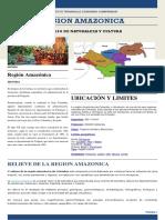 Region Amazonica