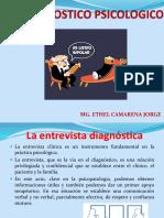 Clase 3 Entrevista Dx