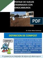 4dr. Meza a-compost -Hidrocarburos
