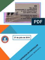 Semana n0. 3 Mercantil III-2019