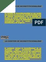 Cuestión de Inconstitucionalidad 16-11-2015 Corregido