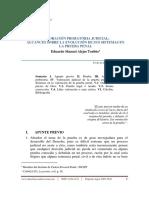 Dialnet-ValoracionProbatoriaJudicial-4750816