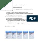 Plantilla Para Normalizacion y DER-docx