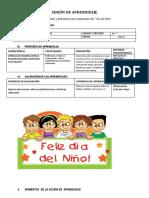 SESION DE ACTUACION DIA DEL NIÑO.docx
