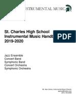schs handbook