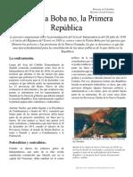 La Patria Boba Guia 4 y 5 (1)