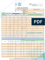 Kardex_enferemeria_documento Tipo Formulario Digital