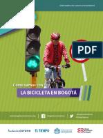 Informe Cómo Vamos Con La Bicicleta