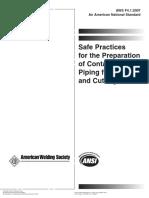 AWS F4.1-2007