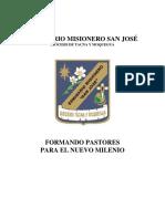 Seminario Misionero San José