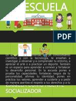 LA ESCUELA.pptx