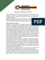 CEREBROS FUGADOS 1