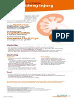 Kidney Disease Infographics 2017