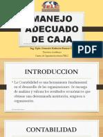 MANEJO ADECUADO DE CAJA.pptx