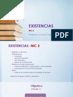 3. NIC 2_Existencias 2019