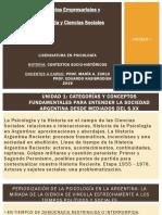 CHistoria Argentina