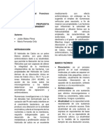 Propuesta Columna de Winogradsky