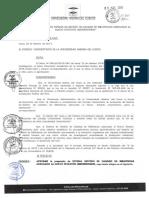 R CU 044 2015 UAC Sistema Calidad Biblioteca