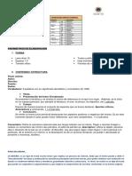 Octavo- Guía Trabajo Con La Prensa Dominical (1)