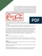Empresa Coca - Cola