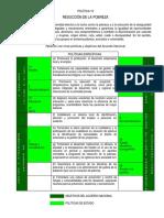 Equidad_Justicia_Social Policitcas Segun Acuerdo Nacional