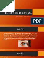 EL SENTIDO DE LA VISTA.pptx