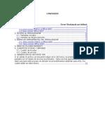 Prevalidador de datos para envío de información DIAN