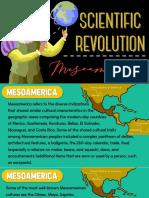 Scientific Revolution Meso-America