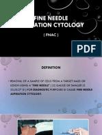 Fine Needle Aspiration Cytology EDITED.pptx