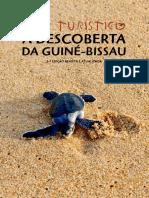 Guia Turistico Guine-bissau Ue Acl2018 Pt Web