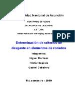 TRABAJO DESGASTE.doc