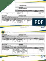 Planeador Del 25-28 Febrero