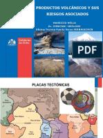 Peligros Asociados Al Volcan Calbuco(Mauricio Mella Sernageomin)