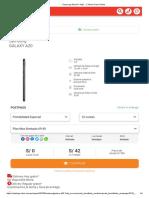 Samsung GALAXY A20 ? _ Tienda Claro Online