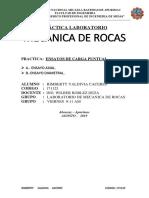 Informe Axial y Diametral