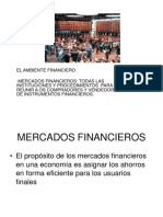 2 - El Ambiente Financiero Para Estudiantes