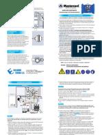 HF06290 Manual RecoveryMate 69500 ESP