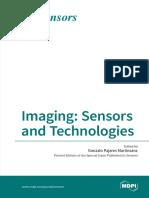 Imaging- Sensors and Technologies
