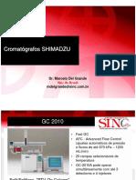 Cromatografos Cg