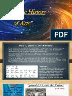Philippine Art & Development