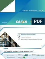 Caixa IPCA v7