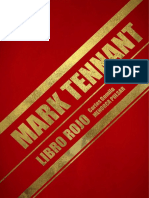 El+Libro+Rojo+de+Mark+Tennant