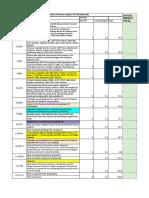 anticipated schedule - sheet1  1