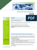 Buletin de Farmacovigilenta Nr 2 an 7(2016)
